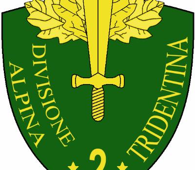Divisione Alpina Tridentina